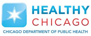 Healthy Chicago Logo