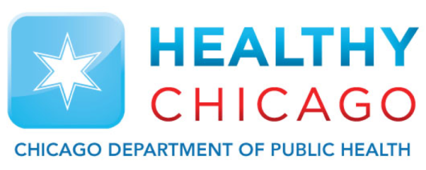 Healthy Chicago Logo