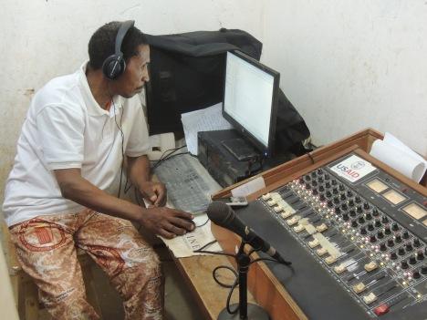 Radio Douentza