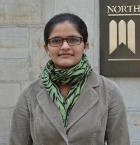 Aabha Sharma